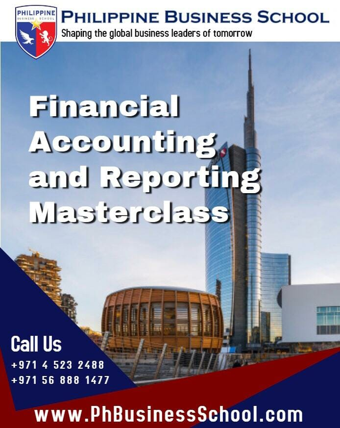 0426 Financial Accounting & Reporting Masterclass